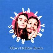 Lalala (Oliver Heldens Remix) di Y2K