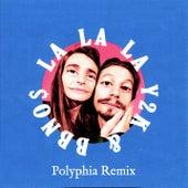 Lalala (Polyphia Remix) di Y2K