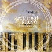 Spiritual Piano by Steven C