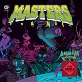 Masters Vom Mars de Genetikk