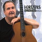 Horizons by Hono Winterstein