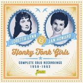 Honky Tonk Girls: Complete Solo Recordings (1958-1962) by Loretta Lynn