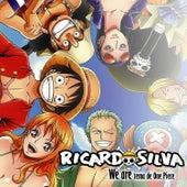 We Are (Tema de One Piece) de Ricardo Silva (1)