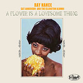A Flower Is a Lovesome Thing by Ray Nance