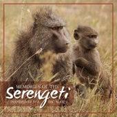 Memories of the Serengeti di VARIOUS