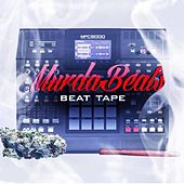 Murdabeats Beat Tape (Instrumental) von Murda Beats