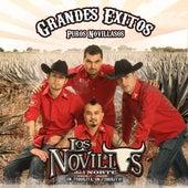 Puros Novillasos by Los Novillos Del Norte