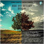 Sopla y en Tu Espíritu Renovame. van Miguel Ángel Castellarin Orchestra