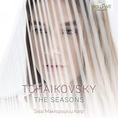 Tchaikovsky: The Seasons by Sissi Makropoulou