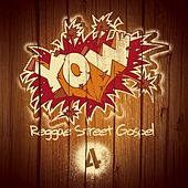 YOW Reggae Street Gospel Vol. 4 by Various Artists