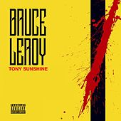 Bruce Leroy by Tony Sunshine