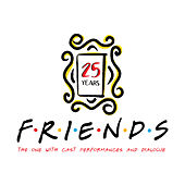 WAH PAH / Princess Consuela (From Friends 25th Anniversary: The One with Cast Performances and Dialogue from the TV Series) von Friends Cast