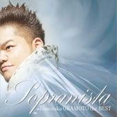 Sopranista The Best de Tomotaka Okamoto