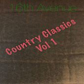 16th Ave Country Classics, Vol. 1 by Various Artists