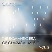 Classical Masterworks: The Romantic Era of Classical Music, Vol. 2 de Various Artists
