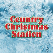Country Christmas Station de Various Artists