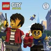 Lego City TV-Serie Folgen 1-5: Helden und Räuber von LEGO City