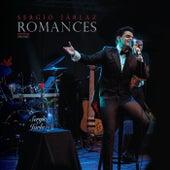 Romances by Sergio Járlaz