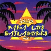Salsa para los Bailadores, Vol.1 de Various Artists