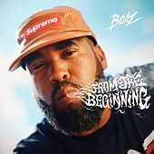 From The Beginning by Boaz