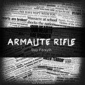 Armalite Rifle de Guy Forsyth