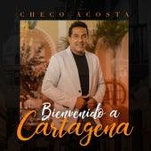 Bienvenido a Cartagena de Checo Acosta