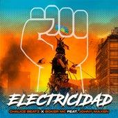 Electricidad de Chalice Beatz & Boker mc