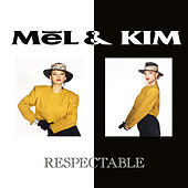 Respectable (The Remix Singles) by Mel & Kim