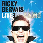 Fame by Ricky Gervais
