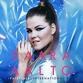 Fairytale - International EP by Saara Aalto