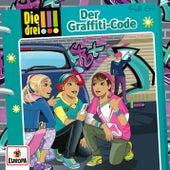 064/Der Graffiti-Code von Die Drei !!!