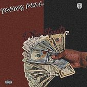 4 the Streets EP by Young Dell