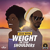 Weight on Your Shoulders von Jesse Royal