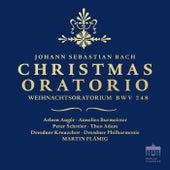 Bach: Christmas Oratorio, BWV 248 (2019 Remaster) by Martin Flämig