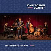 Just the Way You Are de Jonny Boston Quartet