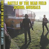 Battle of the Bean Field by Chris James