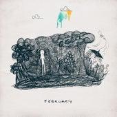 February by Fletcher Gull