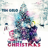 White Christmas by Tim Gelo