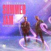 Summer Jam (Mike Candy's Remix) di Teddy Cream