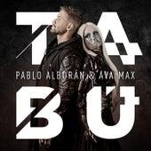 Tabú von Pablo Alborán