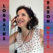 Dan$acapeLLa by Lorraine Baron