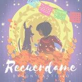 Recuerdame (Version Acústica) by Byron Castillo
