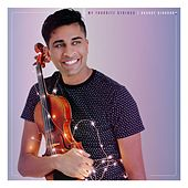 My Favorite Strings de Akshay Dinakar