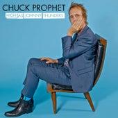 High as Johnny Thunders de Chuck Prophet