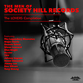 The Men of Society Hill Records - the Lovers Compilation de Various Artists