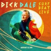 Surf Beat Live, Monterey CA 1995 de Dick Dale