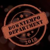 Downtempo Department 2019 von Various Artists