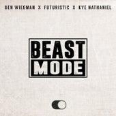 Beast Mode de Ben Wiegman