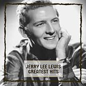 Greatest Hits di Jerry Lee Lewis
