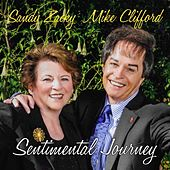 Sentimental Journey von Sandy Zacky